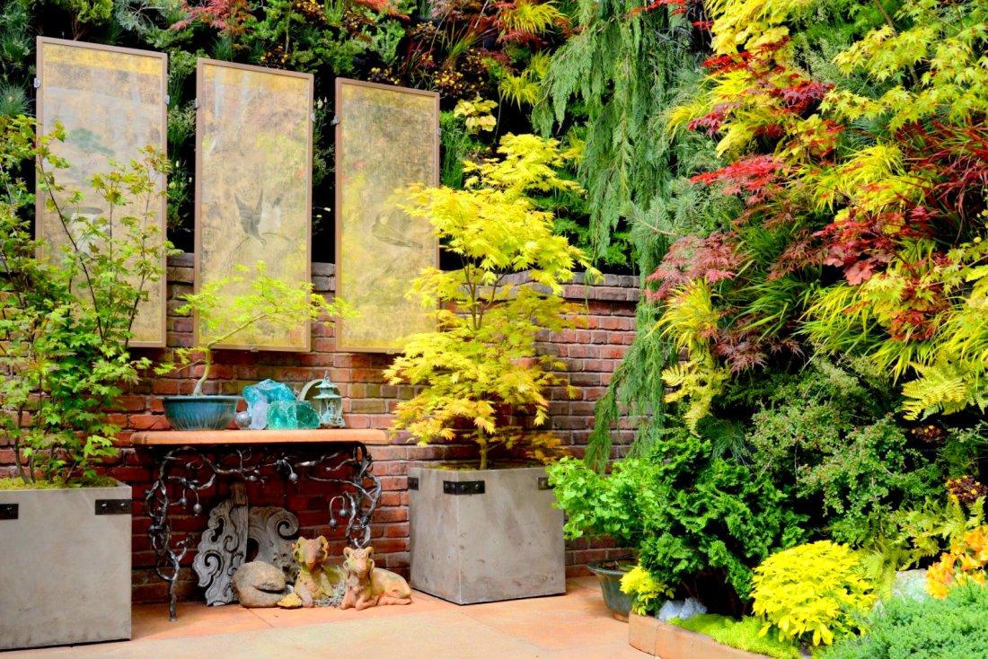 Davis Dalbok, Living Green Design. Decorator Showcase 2013.