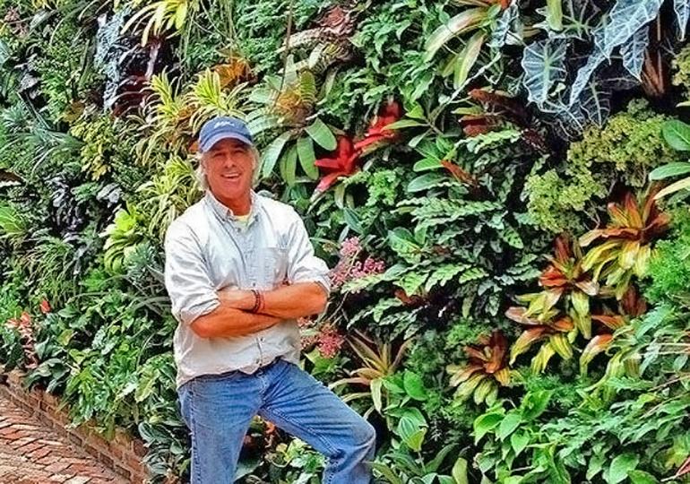 Jeff-Allis-Tru-Vine-Design-Florafelt-Vertical-Garden-3