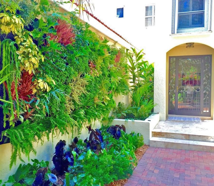 Jeff-Allis-Tru-Vine-Design-Florafelt-Vertical-Garden-4